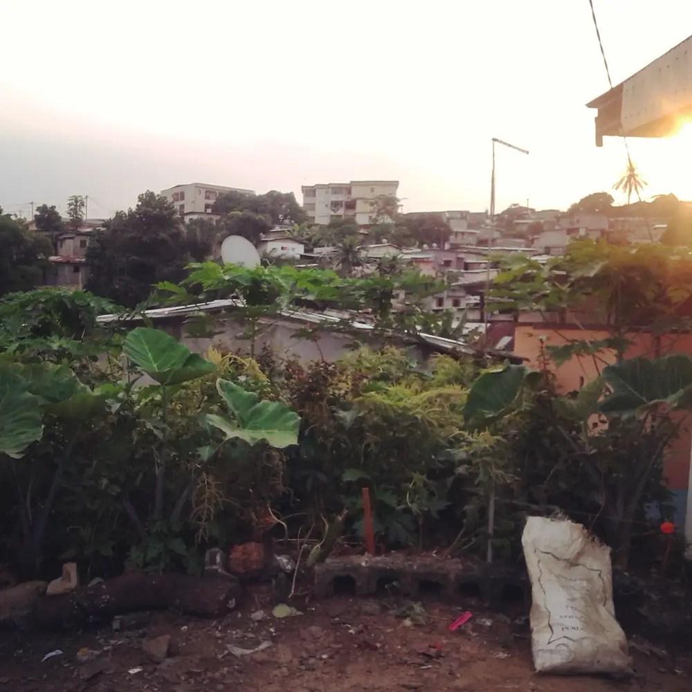 Gabon Africa