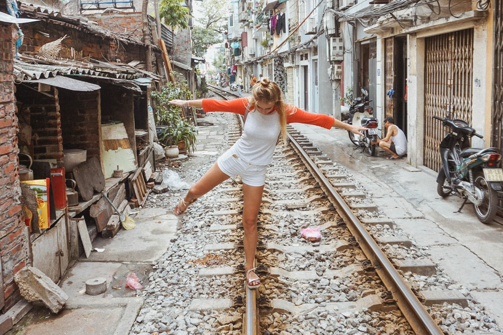 Teaching English: Vietnam with Frances