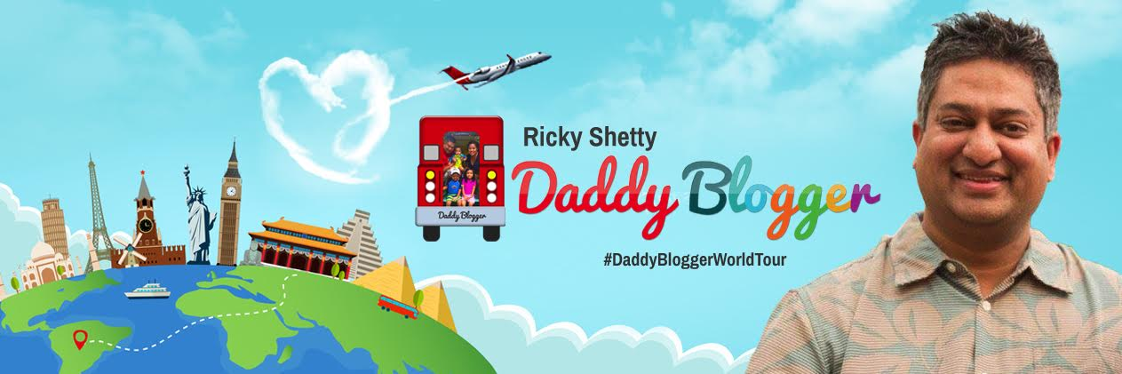 Interview with Business Coach – Ricky Shetty