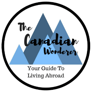 The Canadian Wanderer