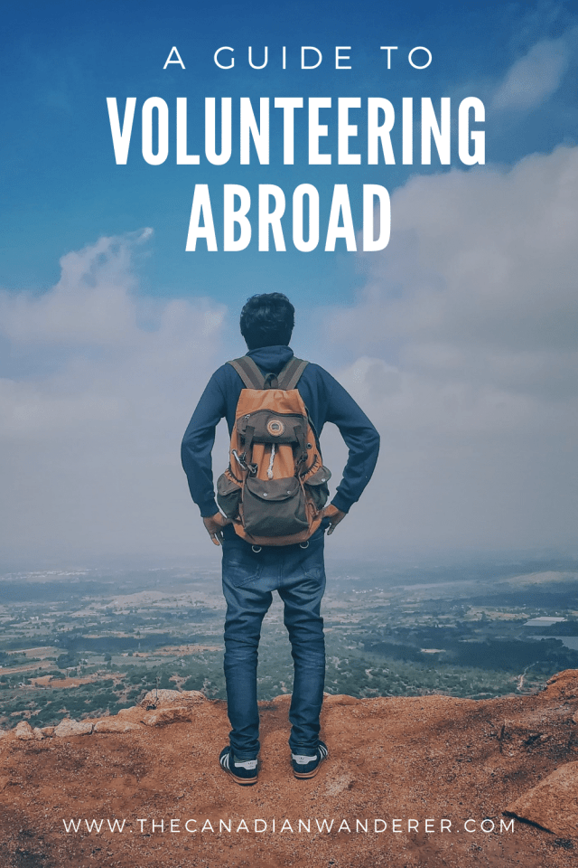 Helpx - Guide to Volunteering Abroad