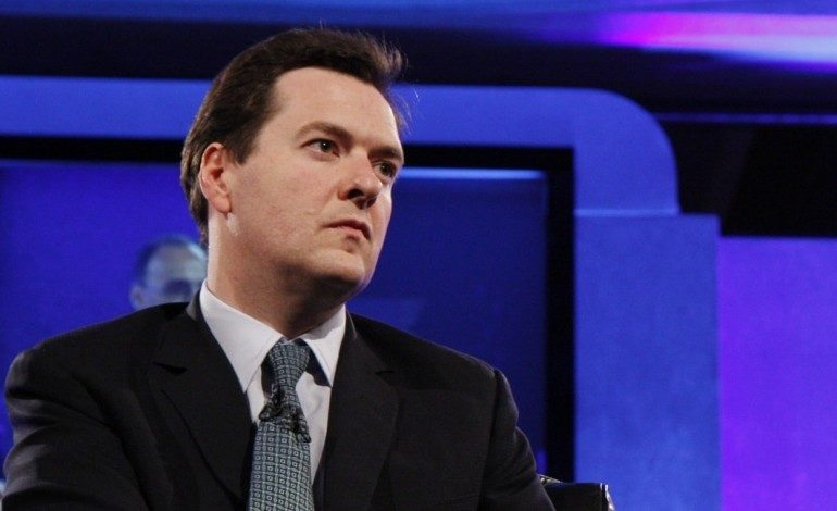 BREAKING: George Osborne has been sacked, leaving his reputation in ruins