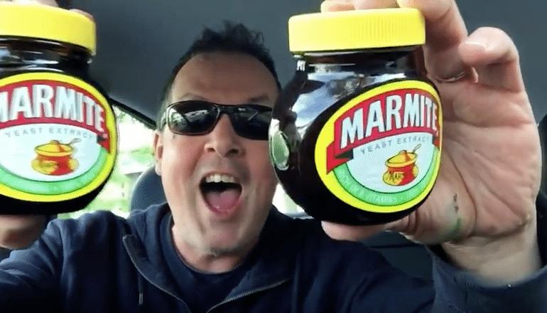 Image result for marmite dispute