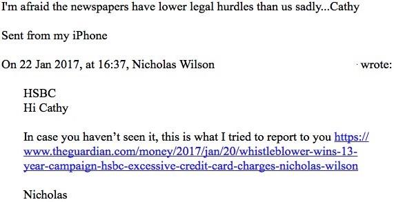 Newman Wilson Exchange