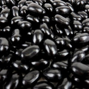 Licorice Jelly Beans