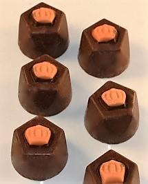 Sugar Free Peanut Butter Truffles