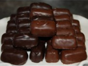 Chocolate Covered Jellies