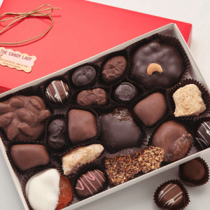 Assorted Boxed Chocolates