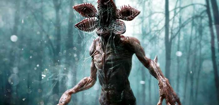 The Biology Behind Stranger Things' Demogorgon