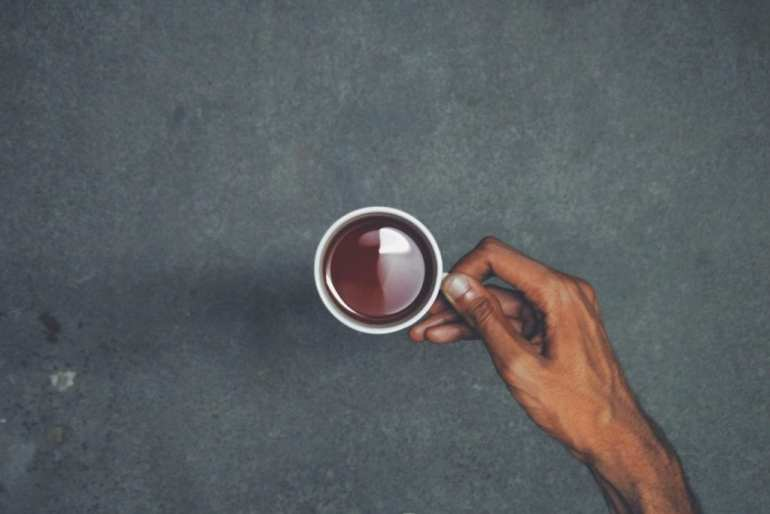"Mans hand holds a mug of weed tea over a black surface. ""class ="" wp-image-13716 ""data-recalc-dims ="" 1 ""/>   <p> Once you know the effectiveness of your ingredient, you can use this calculator to calculate the effectiveness of your weed tea. Remember, this is only a rough estimate. </p> </pre> </pre> 					</div>