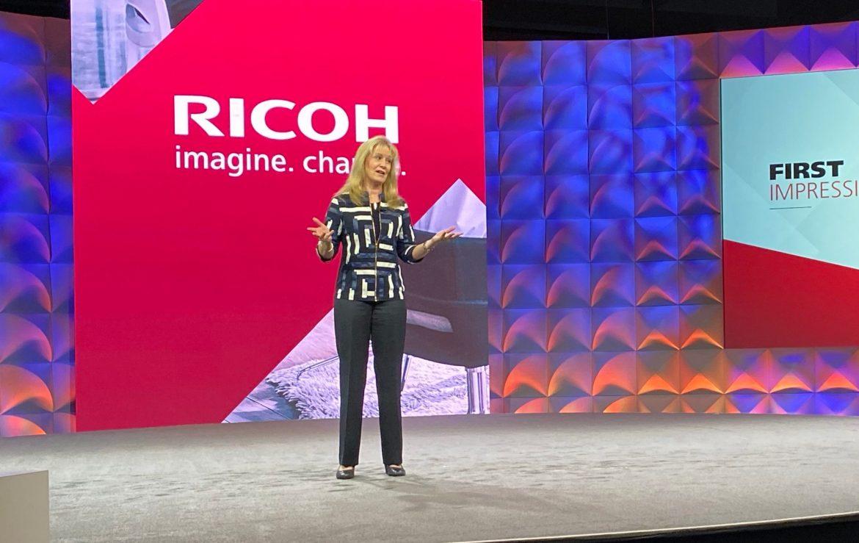 Ricoh ConvergX