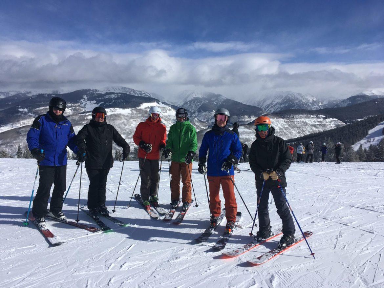 ski for hope