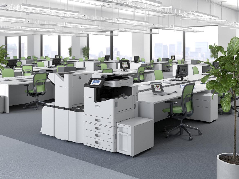 WorkForce Enterprise