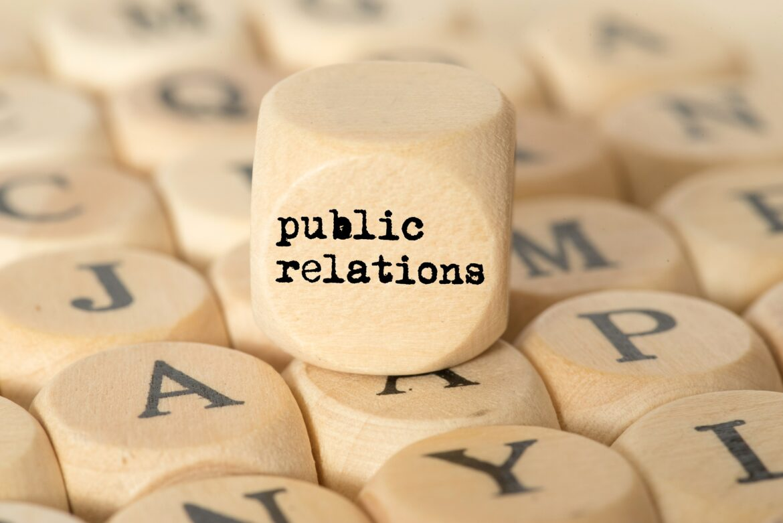 leverage public relations