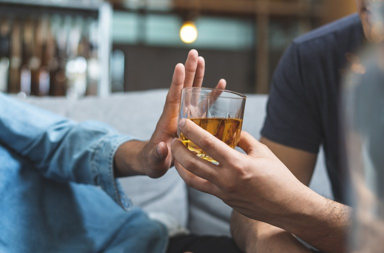 Cannabis May Reduce Alcohol Consumption