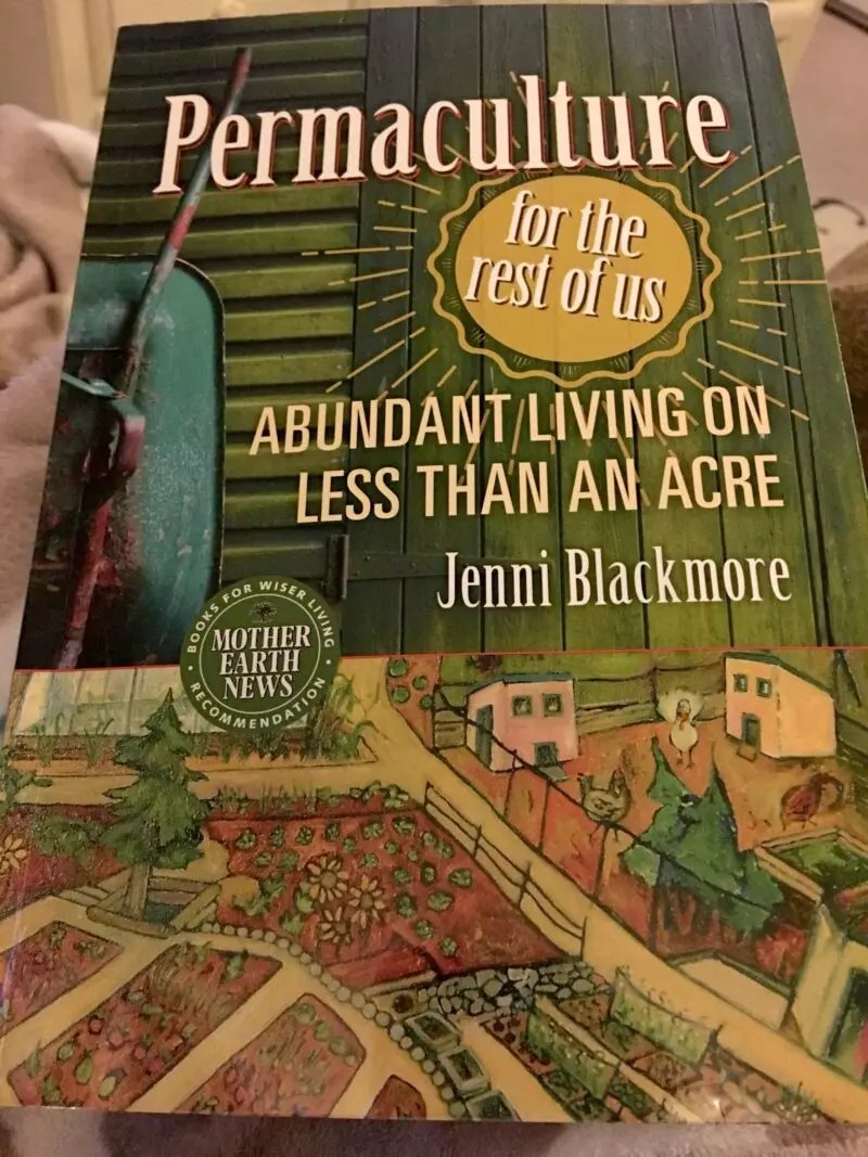permaculture for the rest of us abundant living on less than an