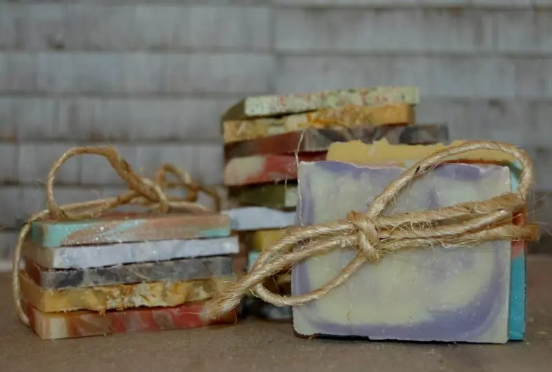 Trial Size Soap Sampler Pack