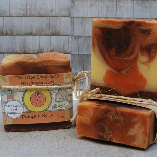 Seasonal/Specialty Soap