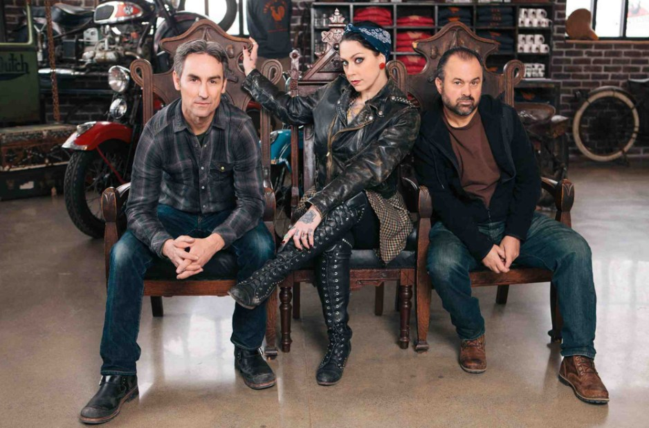 Photo: Courtesy of American Pickers
