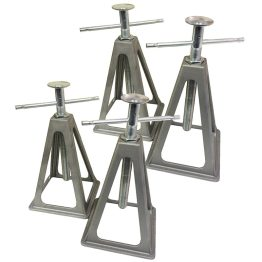 caravan accessories levelling axle stands