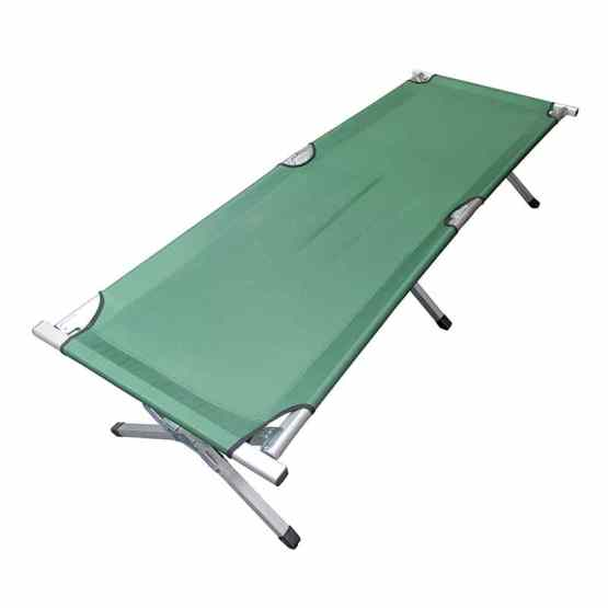 caravan accessories folding camp bed