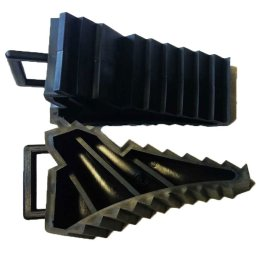 caravan accessories wheel chocks