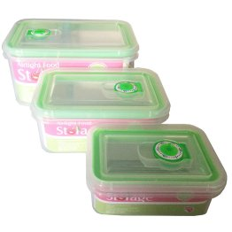 caravan accessories tupperware