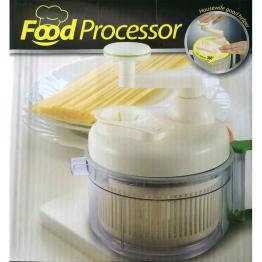 caravan accessories food processor