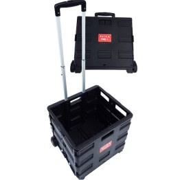 caravan accessories pack roll trolley