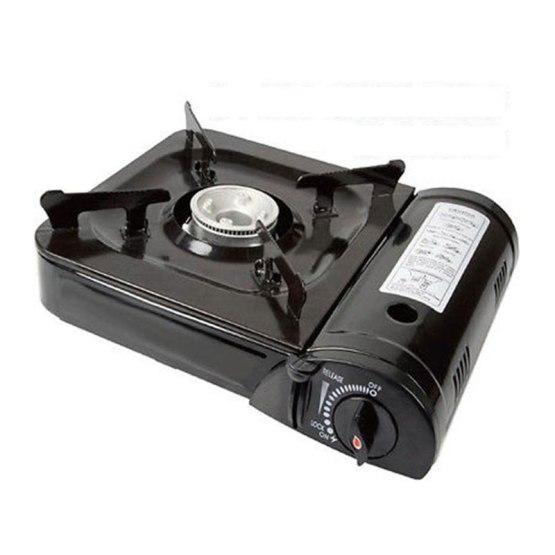 caravan accessories portable gas stove