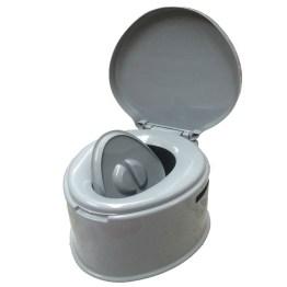 caravan accessories portable khazi toilet