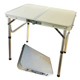 caravan accessories fold up camp table