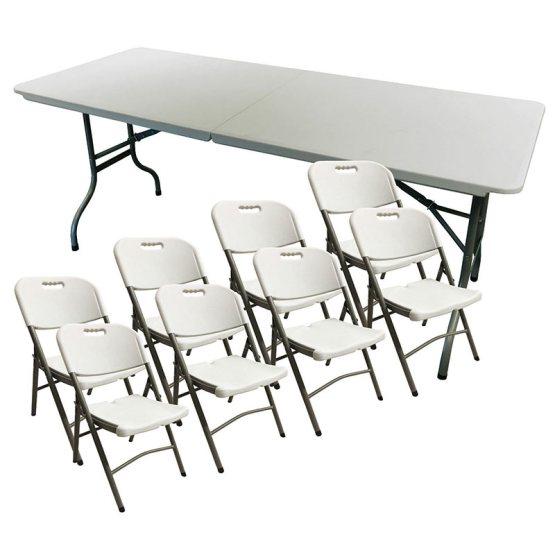 caravan accessories banquet table