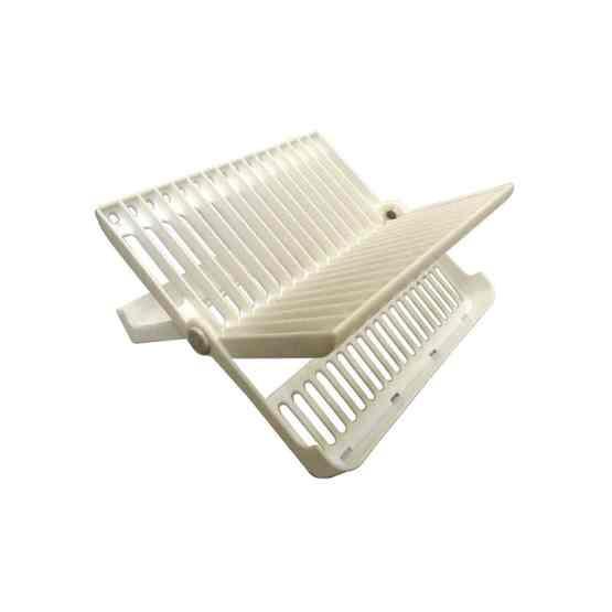 caravan accessories folding dish drainer