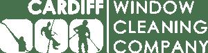 Cardiff window cleaning logo