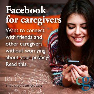 facebookforcaregivers