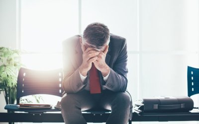 Making Your Workplace Safe for Grief