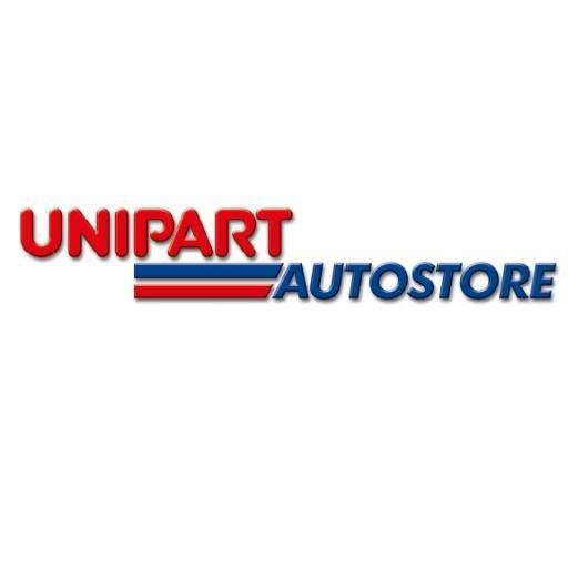 Unipart Autostore logo