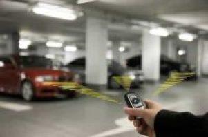 High-tech car theft (The Car Expert)