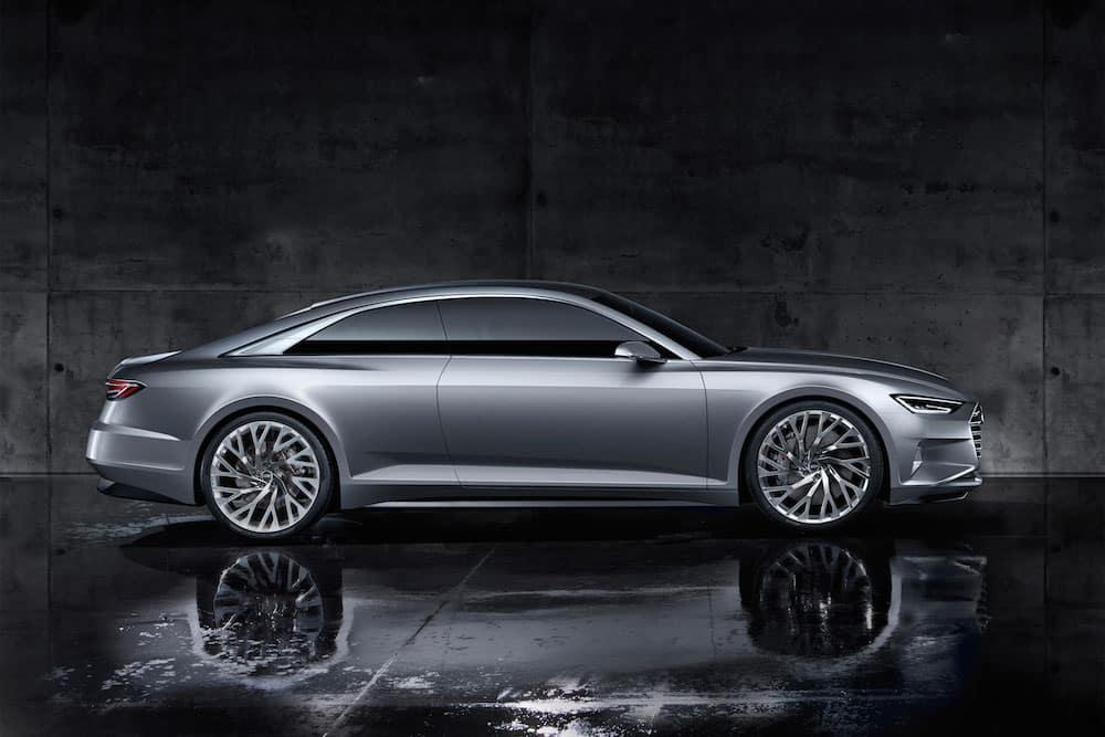 Audi prologue concept car 03 (The Car Expert, 2014)