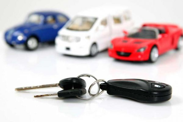 The Car Expert has lots of impartial information about car finance
