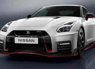 Nissan GT-R NISMO 2016-10-14