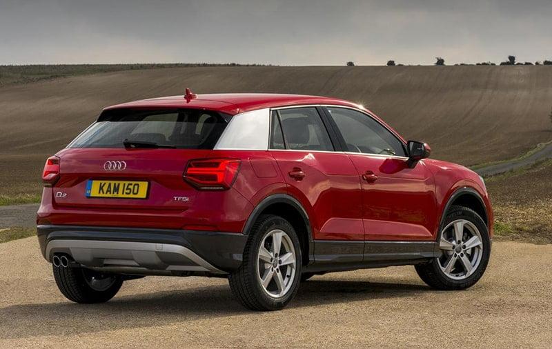 Audi-Q2