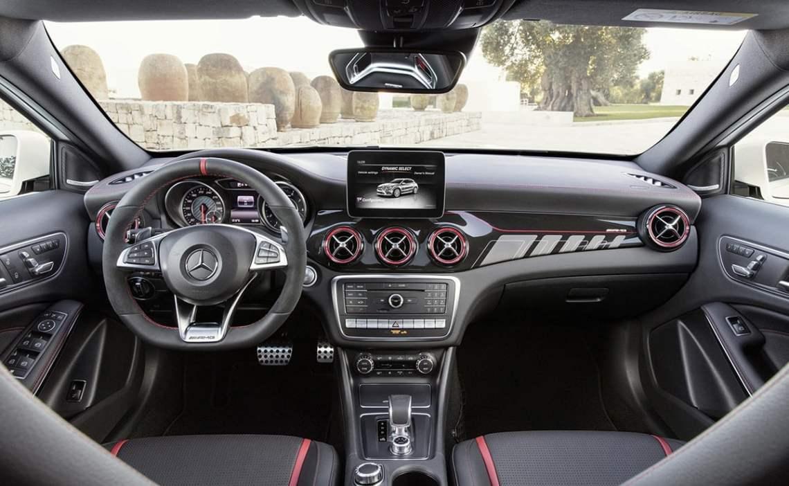 Mercedes-Benz GLA 02