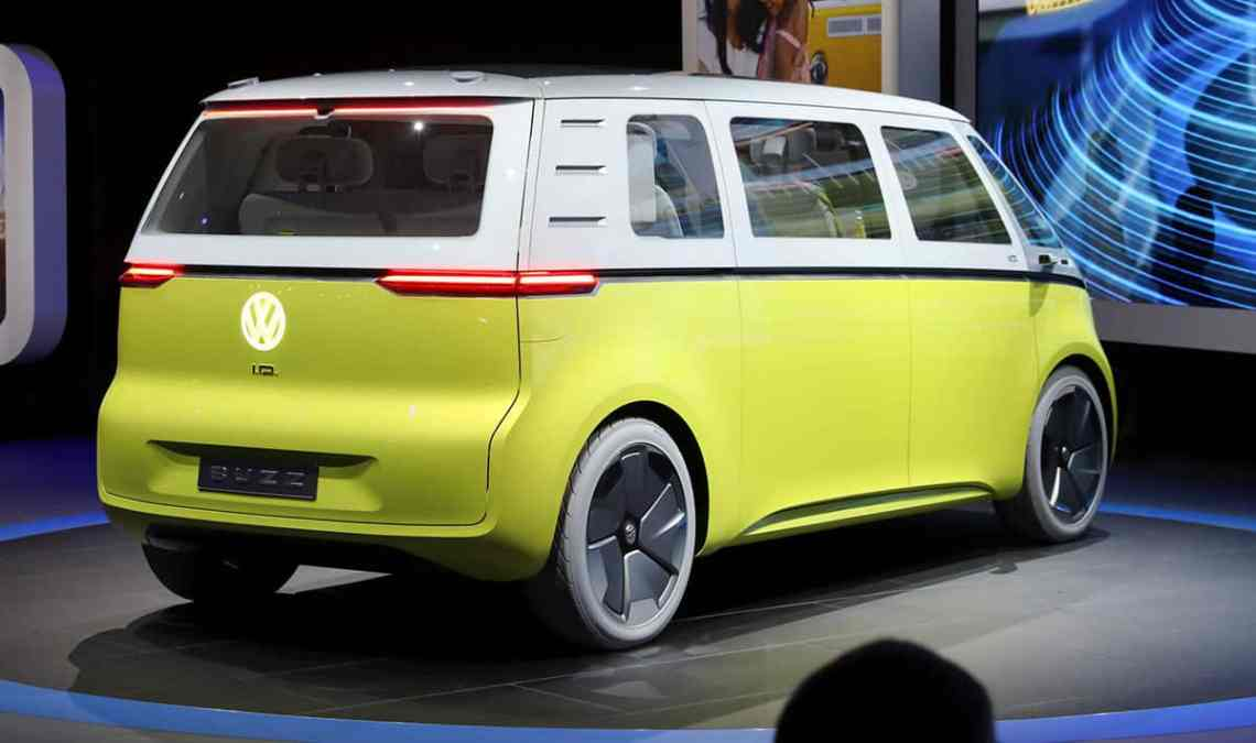 Volkswagen I.D. BUZZ 03