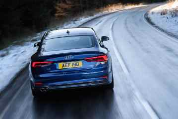 Audi A5 Sportback 04