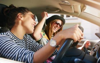 Does your music affect your driving?