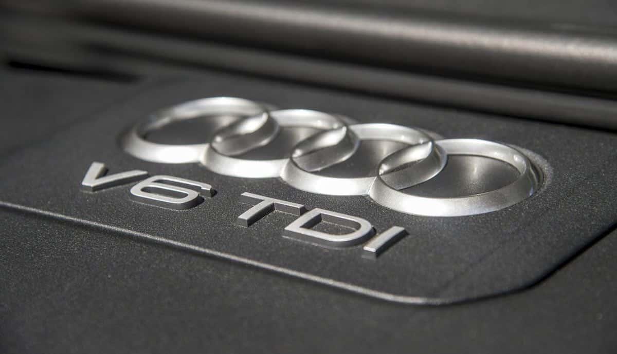 Audi recalls more than 850,000 diesel cars