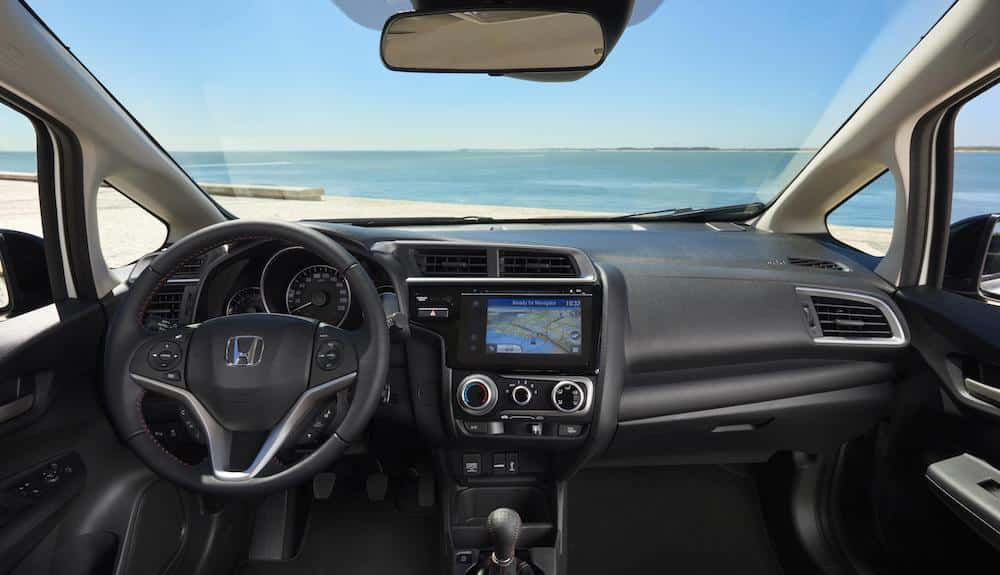 Honda Jazz gets new petrol engine