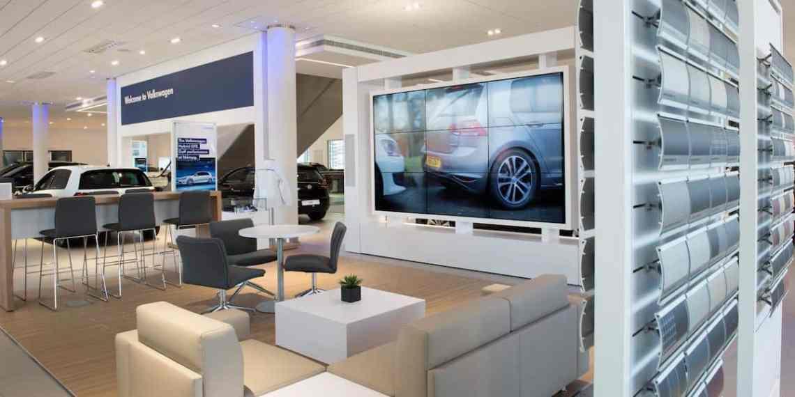 A car sales executive responds to Dispatches TV programme